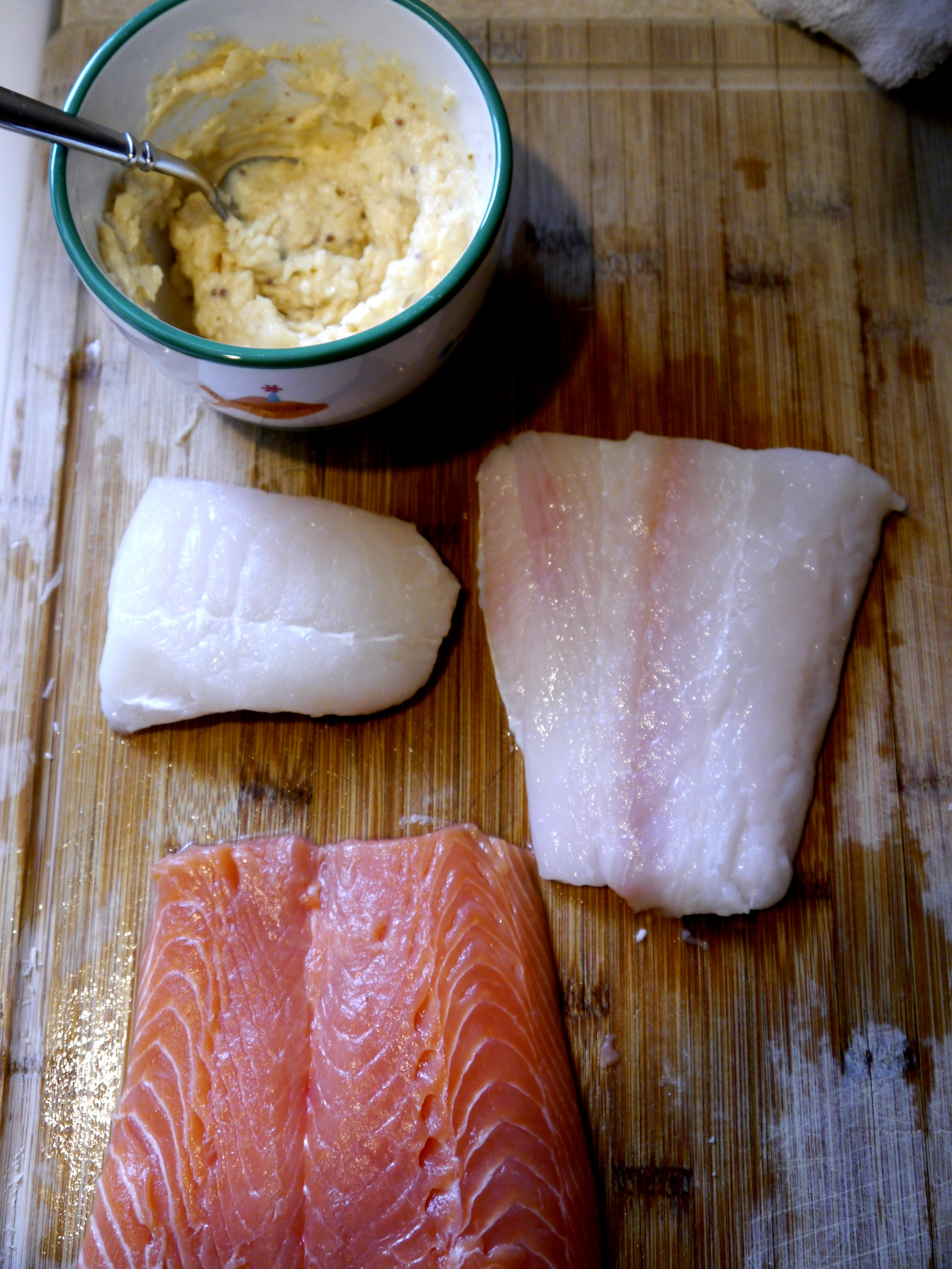 Oven roasted halibut salmon capers in cooking for How long do you cook fish in the oven